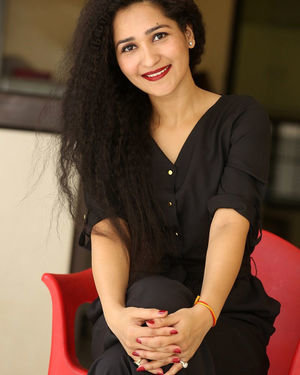 Garima Singh At Oka Chinna Viramam Movie Interview Photos | Picture 1719266