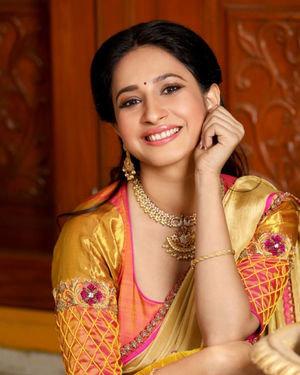 Manvitha Harish Latest Photoshoot | Picture 1719548