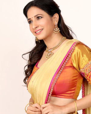 Manvitha Harish Latest Photoshoot | Picture 1719536