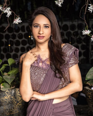 Manvitha Harish Latest Photoshoot | Picture 1719554