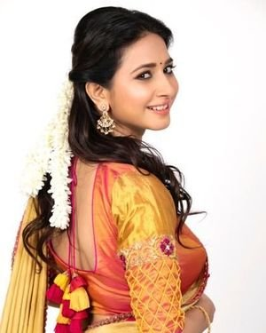 Manvitha Harish Latest Photoshoot | Picture 1719535