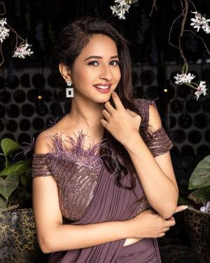 Manvitha Harish Latest Photoshoot | Picture 1719539