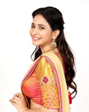 Manvitha Harish Latest Photoshoot | Picture 1719540