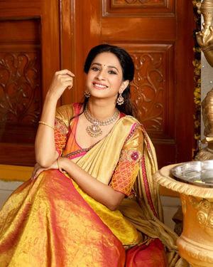 Manvitha Harish Latest Photoshoot | Picture 1719538