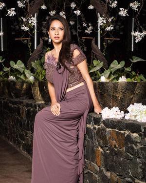 Manvitha Harish Latest Photoshoot | Picture 1719552