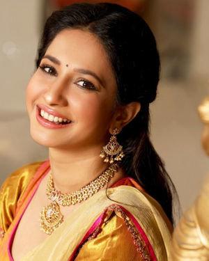 Manvitha Harish Latest Photoshoot | Picture 1719545