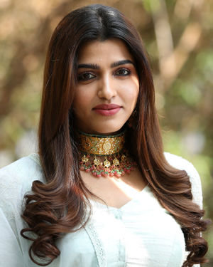 Sai Dhanshika At Her New Movie Launch Photos | Picture 1719232