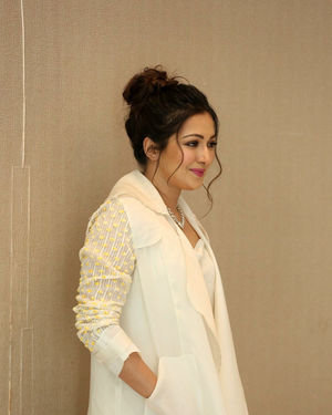 Catherine Tresa - World Famous Lover Movie Trailer Launch Photos   Picture 1719306