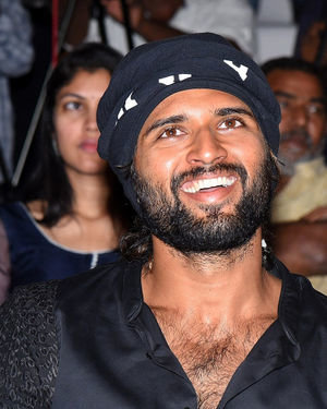 Vijay Devarakonda - World Famous Lover Movie Trailer Launch Photos | Picture 1719457