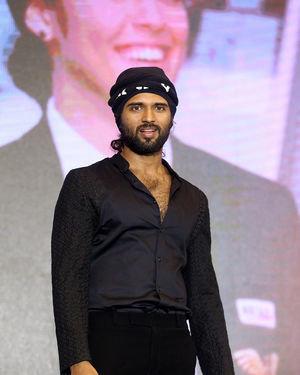 Vijay Devarakonda - World Famous Lover Movie Trailer Launch Photos | Picture 1719422