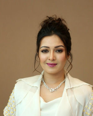 Catherine Tresa - World Famous Lover Movie Trailer Launch Photos   Picture 1719328