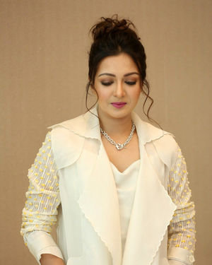 Catherine Tresa - World Famous Lover Movie Trailer Launch Photos   Picture 1719308