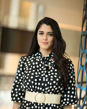 Izabelle Leite - World Famous Lover Movie Trailer Launch Photos