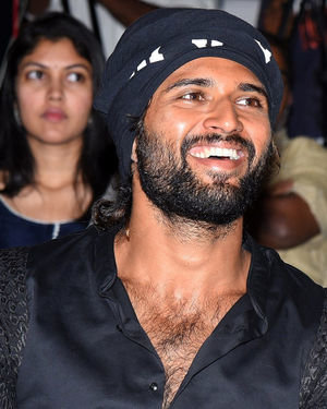 Vijay Devarakonda - World Famous Lover Movie Trailer Launch Photos | Picture 1719456