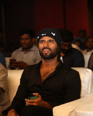 Vijay Devarakonda - World Famous Lover Movie Trailer Launch Photos | Picture 1719398