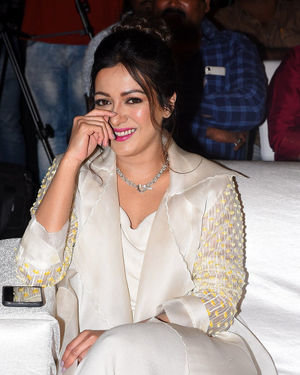 Catherine Tresa - World Famous Lover Movie Trailer Launch Photos   Picture 1719444