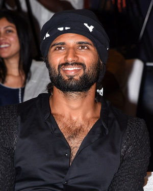 Vijay Devarakonda - World Famous Lover Movie Trailer Launch Photos | Picture 1719459