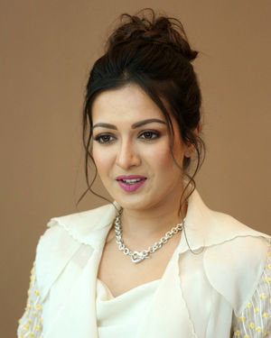 Catherine Tresa - World Famous Lover Movie Trailer Launch Photos   Picture 1719322
