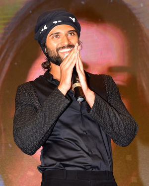 Vijay Devarakonda - World Famous Lover Movie Trailer Launch Photos | Picture 1719481