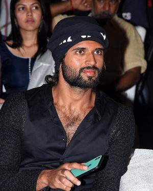 Vijay Devarakonda - World Famous Lover Movie Trailer Launch Photos | Picture 1719452