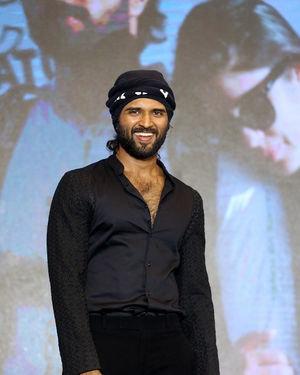 Vijay Devarakonda - World Famous Lover Movie Trailer Launch Photos | Picture 1719420