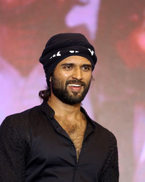 Vijay Devarakonda - World Famous Lover Movie Trailer Launch Photos | Picture 1719421