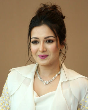 Catherine Tresa - World Famous Lover Movie Trailer Launch Photos   Picture 1719321