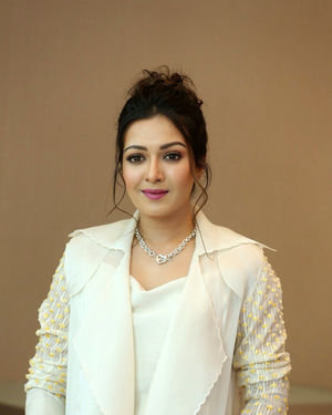Catherine Tresa - World Famous Lover Movie Trailer Launch Photos   Picture 1719327