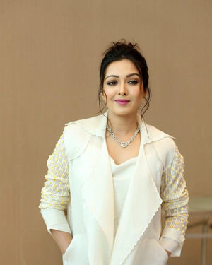 Catherine Tresa - World Famous Lover Movie Trailer Launch Photos   Picture 1719309
