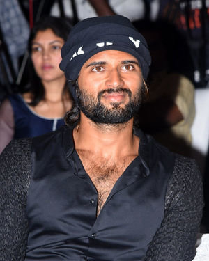 Vijay Devarakonda - World Famous Lover Movie Trailer Launch Photos | Picture 1719455