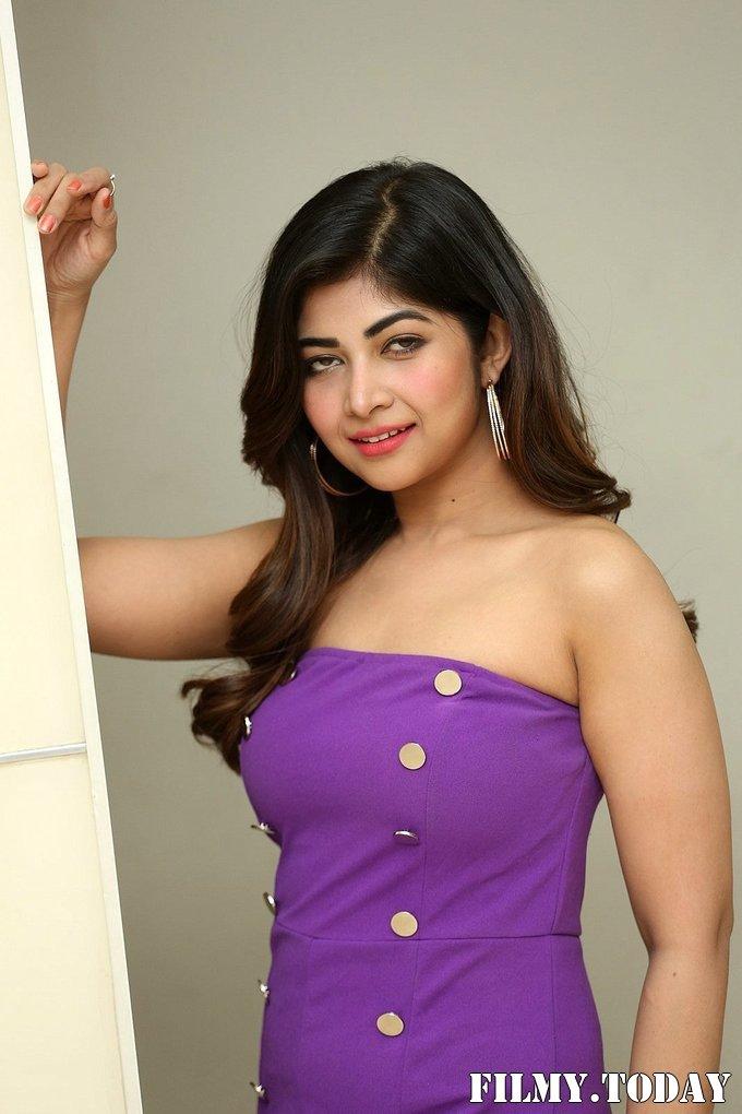 Srijita Ghosh - Meena Bazaar Movie Audio Launch Photos   Picture 1719868