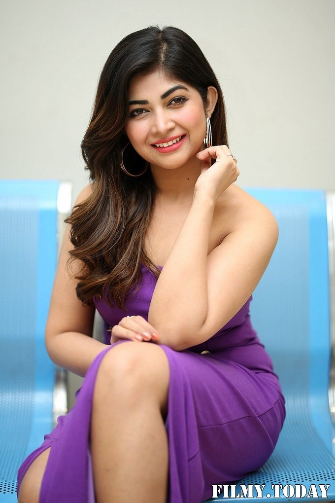Srijita Ghosh - Meena Bazaar Movie Audio Launch Photos   Picture 1719864