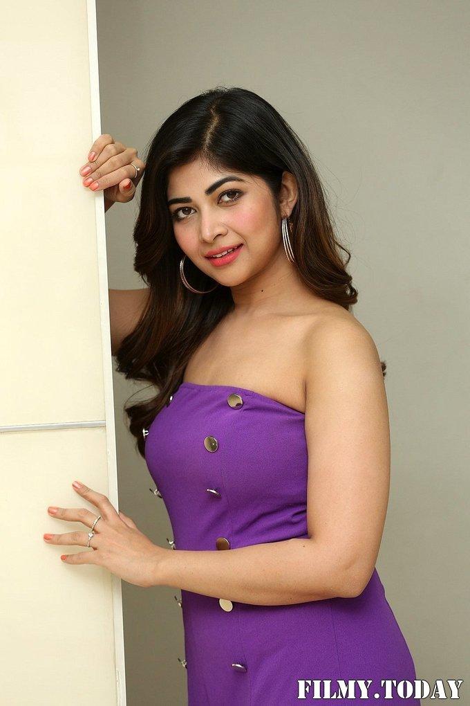 Srijita Ghosh - Meena Bazaar Movie Audio Launch Photos   Picture 1719866
