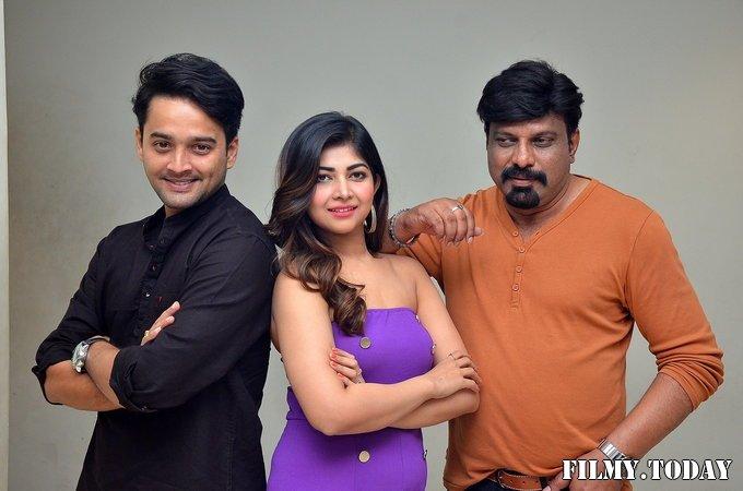 Meena Bazaar Movie Audio Launch Photos | Picture 1719871