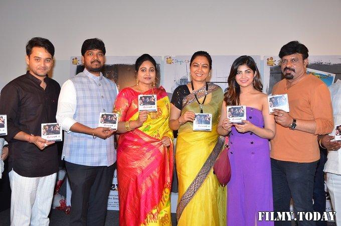 Meena Bazaar Movie Audio Launch Photos | Picture 1719873