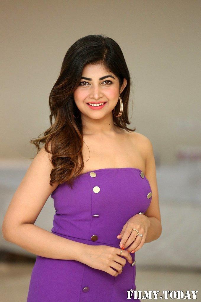 Srijita Ghosh - Meena Bazaar Movie Audio Launch Photos | Picture 1719859