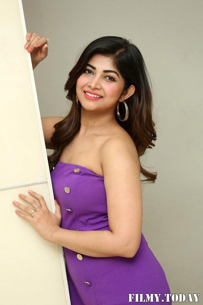 Srijita Ghosh - Meena Bazaar Movie Audio Launch Photos | Picture 1719867