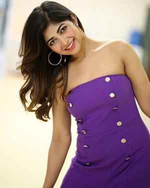 Srijita Ghosh - Meena Bazaar Movie Audio Launch Photos | Picture 1719861
