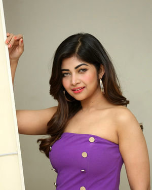 Srijita Ghosh - Meena Bazaar Movie Audio Launch Photos | Picture 1719868