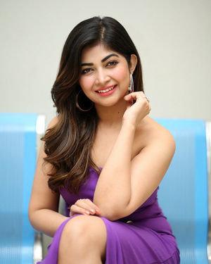 Srijita Ghosh - Meena Bazaar Movie Audio Launch Photos | Picture 1719864