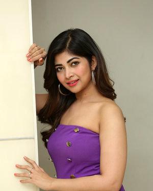 Srijita Ghosh - Meena Bazaar Movie Audio Launch Photos | Picture 1719866