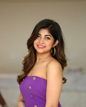 Srijita Ghosh - Meena Bazaar Movie Audio Launch Photos | Picture 1719852