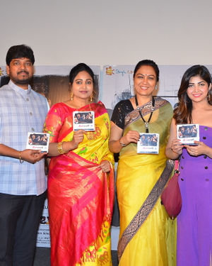 Meena Bazaar Movie Audio Launch Photos