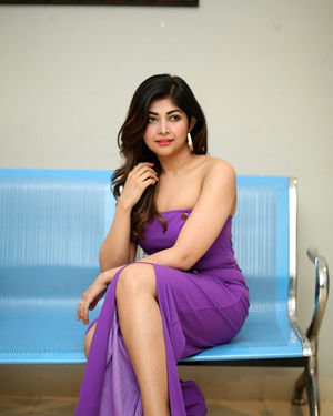 Srijita Ghosh - Meena Bazaar Movie Audio Launch Photos | Picture 1719862