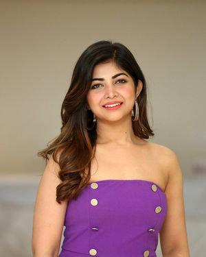 Srijita Ghosh - Meena Bazaar Movie Audio Launch Photos | Picture 1719860