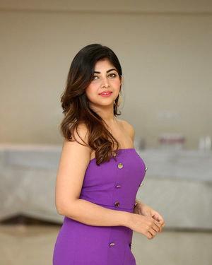 Srijita Ghosh - Meena Bazaar Movie Audio Launch Photos | Picture 1719856