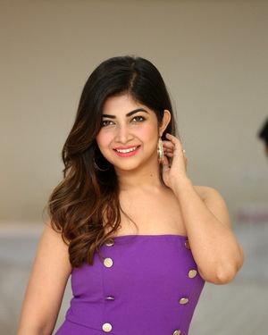 Srijita Ghosh - Meena Bazaar Movie Audio Launch Photos | Picture 1719855