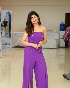 Srijita Ghosh - Meena Bazaar Movie Audio Launch Photos | Picture 1719854