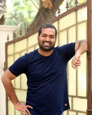 Suresh Thirumur - Life Anubavinchu Raja Movie Interview Photos | Picture 1720119