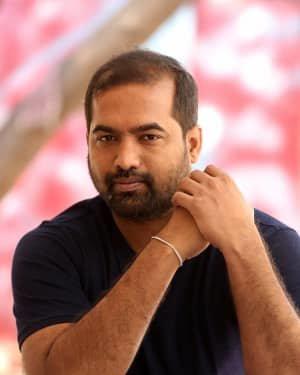 Suresh Thirumur - Life Anubavinchu Raja Movie Interview Photos | Picture 1720113